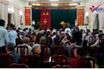 Hà Nội thay phó đoàn thanh tra đất đai ở Đồng Tâm