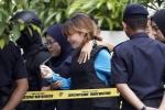 Đoàn Thị Hương khẳng định vô tội tại phiên tranh tụng đầu tiên