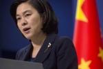 Trung Quốc phủ nhận nghi vấn bán dầu trái phép cho Triều Tiên