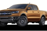 Ford Ranger 2019 lo cau hinh chinh thuc, gia tu 24.000 USD hinh anh 1