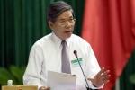 Đề xuất kỷ luật nguyên Bộ trưởng Tài nguyên và Môi trường