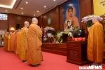 Phat tu TP.HCM cau nguyen cho Chu tich nuoc Tran Dai Quang hinh anh 6