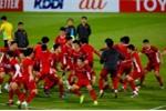 Đội tuyển Việt Nam 'mổ băng' xem thực lực Iraq