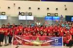Dân chơi Đà Nẵng thuê nguyên chuyến bay thẳng sang Indonesia cổ vũ trận Việt Nam - Hàn Quốc