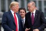Thổ Nhĩ Kỳ đệ đơn khiếu nại lên WTO chống lại Mỹ