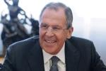 Ngoại trưởng Lavrov phản ứng thú vị trước sự cố tại Hội nghị Nga – Mỹ