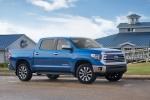 Bảy mẫu bán tải cỡ lớn - biểu tượng của ô tô Mỹ
