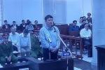 Ông Đinh La Thăng: 'Cáo trạng chỉ đề cập thông tin bất lợi cho bị cáo'