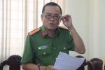 Nguyên Giám đốc Sở Y tế bị cấm xuất cảnh: Công an thông tin chính thức