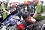Video: Băng cướp khét tiếng thách thức cảnh sát ở TP.HCM sa lưới