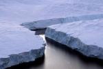 Tin chấn động: Khối băng khổng lồ 1.000 tỷ tấn đang tách khỏi Nam Cực
