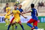 Tân binh tuyển Việt Nam tự tin tranh suất đá chính với Xuân Trường