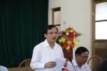 VIDEO Trực tiếp: Công bố kết quả chấm thẩm định điểm thi bất thường ở Sơn La