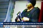 37 người thiệt mạng trong vụ tấn công kinh hoàng tại sòng bạc ở Philipppines