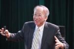 Chuyên gia giáo dục Hàn Quốc: 'Học sinh ngủ trước cả khi tôi bắt đầu bài giảng'