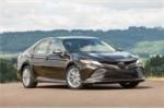 Top 10 ô tô tốt nhất trên thị trường thế giới năm 2019: Toyota áp đảo