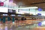 Video: Cận cảnh bên trong sân bay quốc tế Vân Đồn