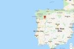 Bồ Đào Nha: Trực thăng y tế chở 4 người mất tích