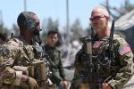 Bộ Quốc phòng Nga nêu điều kiện duy nhất để Mỹ hiện diện quân sự tại Syria