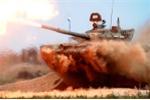 Xe tang T-72 cua Nga sau khi 'cai lao hoan dong' manh the nao? hinh anh 1