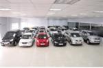 Thị trường ô tô đầu năm 2018 tẻ nhạt không ngờ