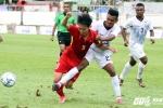 Video trực tiếp U22 Indonesia vs U22 Đông Timor bảng B SEA Games 29