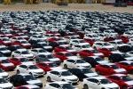 Ô tô nhập khẩu thuế 0% ồ ạt về Việt Nam