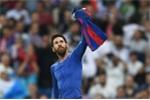 Video kết quả Real vs Barca: Messi chói sáng, Barca nghẹt thở hạ Real
