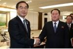 Triều Tiên tiết lộ mục tiêu duy nhất của tên lửa nước này khi đàm phán với Hàn Quốc