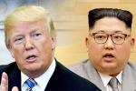 Tổng thống Donald Trump có thể mời ông Kim Jong-un tới Nhà Trắng