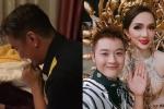 Đàm Vĩnh Hưng suýt khóc, sao Việt phấn khích khi Hương Giang đăng quang Hoa hậu
