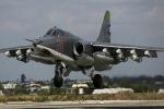 Vì sao tên lửa cá nhân bắn hạ được cường kích Su-25 của Nga tại Syria?