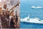 Phim ca ngợi hải quân Trung Quốc 'Điệp vụ Biển Đỏ' bị rút khỏi rạp, Bộ Văn hóa lên tiếng