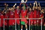 Muốn không mang tiếng 'ăn may', Bồ Đào Nha phải thành công ở World Cup 2018