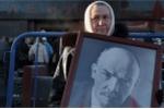 Chính phủ Nga bác dự luật đòi chôn cất thi hài lãnh tụ Lenin