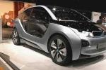 Tái tạo ô tô điện đầu tiên trên thế giới