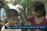 Xôn xao tin đồn bắt cóc trẻ em, lấy nội tạng ở An Giang