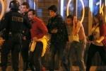 Hiện trường kinh hoàng vụ khủng bố liên hoàn ở Pháp