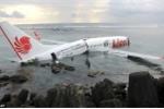 Máy bay QZ8501 mất tích: 'Hố tử thần Java' nuốt chửng?