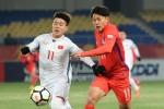 HLV Park Hang Seo: U23 Việt Nam thiếu tự tin, đáng ra có thể làm tốt hơn