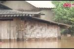 Video: Quảng Ninh mưa lớn, nhiều nơi ngập lụt, sạt lở nghiêm trọng