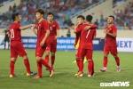 HLV Park Hang Seo: U23 Việt Nam dốc tổng lực quyết thắng U23 Indonesia