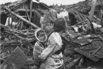 Những hình ảnh khốc liệt trong Chiến tranh Triều Tiên cách đây hơn 60 năm