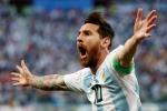Nhận định Pháp vs Argentina: Messi có tiếp tục là 'Đấng cứu thế'?