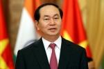 Chủ tịch nước: 'Mỗi người Việt Nam chúng ta quyết đồng tâm nhất trí'