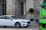 Sợ xui xẻo, Tổng thống Turkmenistan cấm dân đi ô tô màu đen