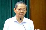 Thủ tướng phê chuẩn miễn nhiệm chức vụ một Phó Chủ tịch TP.HCM