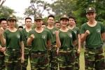ĐH Văn hóa - Nghệ thuật Quân đội tuyển sinh 60 chỉ tiêu năm 2018