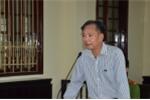 Kẻ tuyên truyền kích động chống phá Nhà nước lãnh án 5 năm 6 tháng tù