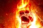 Bí ẩn kinh dị về hiện tượng 'người tự bốc cháy'